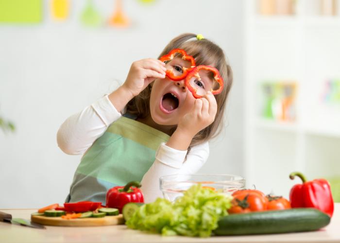 Zajęcia kulinarne - zdrowe odżywianie